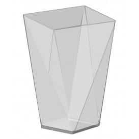 "Verrine Dégustation ""Diamond"" Transp. 150 ml (240 Utés)"