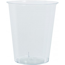 Verre Plastique 600ml PP Transparent (500 Utés)
