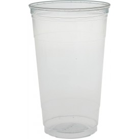 Gobelet PET Solo Ultra Clear 32Oz/946 ml Ø10,7cm (25 Utés)