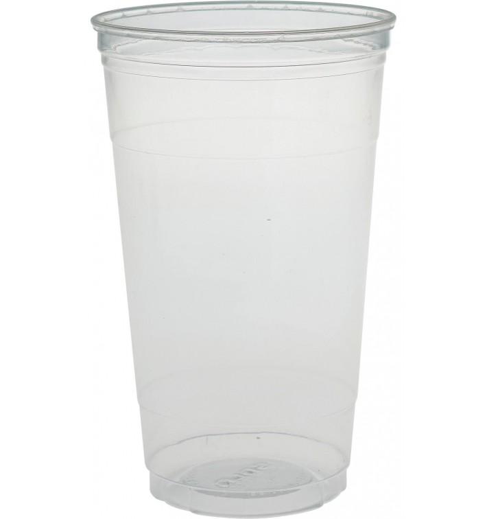 Gobelet PET Cristal Solo® 32Oz/946ml Ø10,7cm (25 Utés)