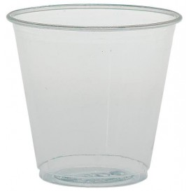 Gobelet Plastique en PS 104ml Ø66mm (2500 Unités)