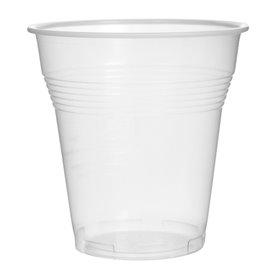 Gobelet Plastique Vending 160ml Transparente (3000 Utés)