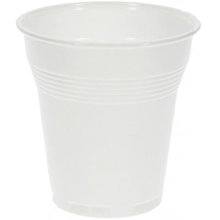 Gobelet Plastique à café Blanc Vending 160ml (3.000 Unités)