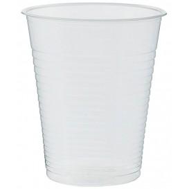 Gobelet Plastique PS Transp. 200ml Ø7,0cm (1500 Utés)