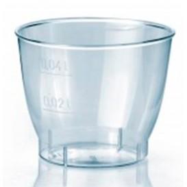 """Coupe Plastique Dur """"Cool Cup"""" 40ml (2.000 Unités)"""