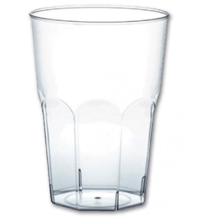 Verre Plastique à Degustation PS Ø60mm 120ml (50 Utés)