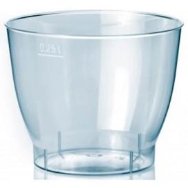 """Coupe Plastique Dur """"Cool Cup"""" 250ml (750 Unités)"""