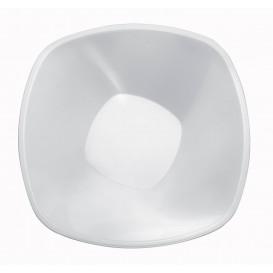 Bol en Plastique Blanc Ø210mm 1250ml (3 Utés)