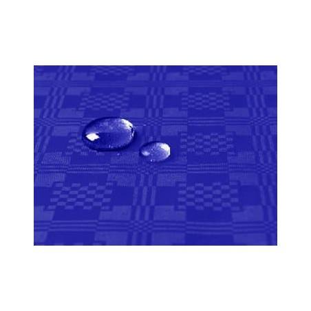 Nappe Imperméable en rouleau BLEU 5x1,2 mètres (1 Uté)
