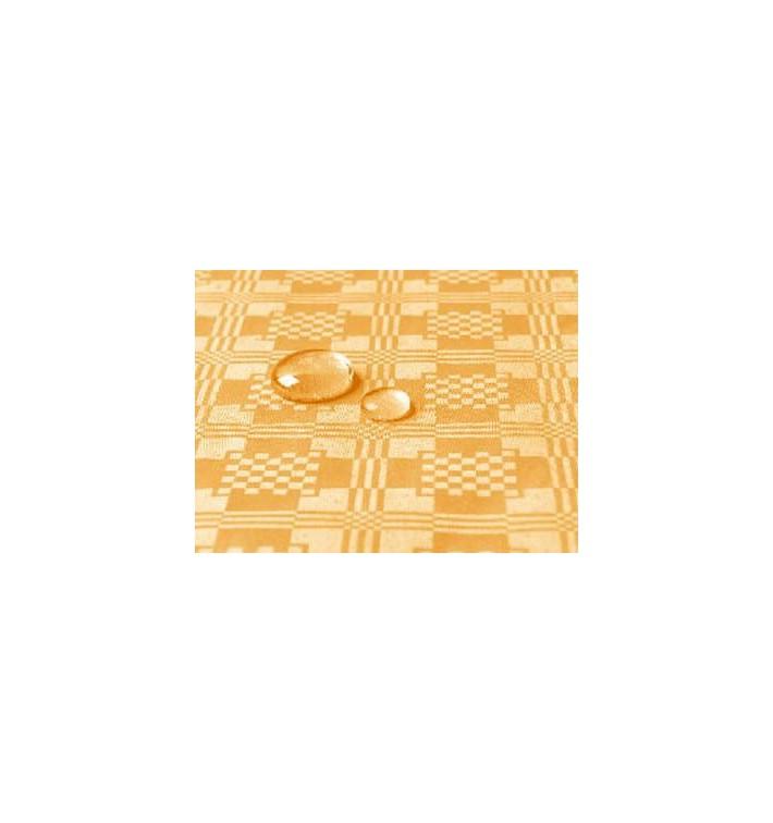 Nappe Imperméable en rouleau Or 5x1,2 mètres (1 Uté)