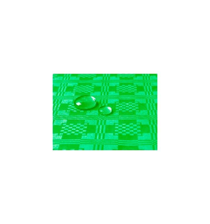 Nappe Imperméable en rouleau VERT KIWI 1,2x5m (1 Uté)