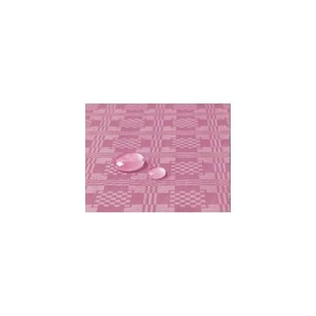Nappe Imperméable en rouleau ROSE 5x1,2 mètres (1 Uté)