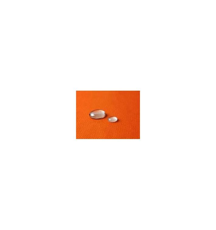 Nappe Imperméable en rouleau ORANGE 5x1,2 mètres (10 Utés)