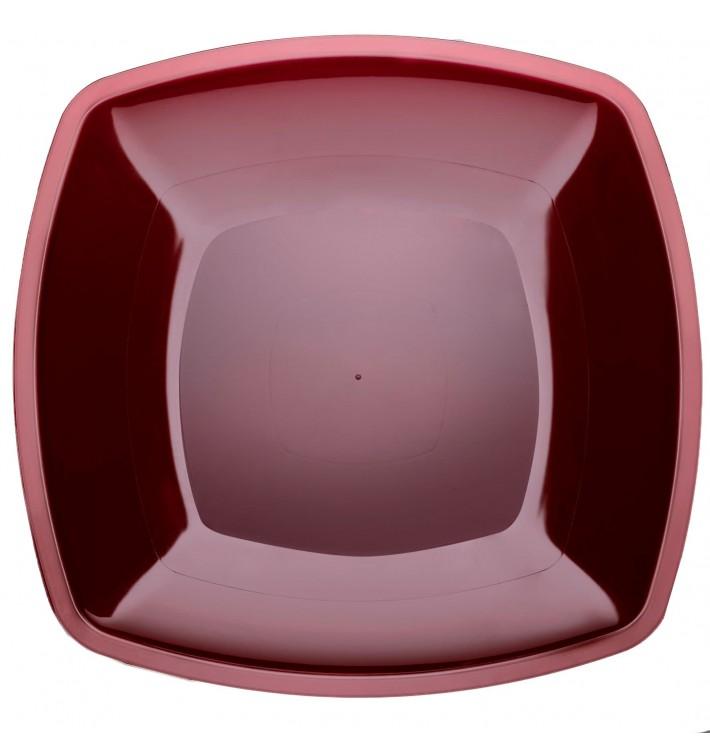 Assiette Plate Bordeaux Square PS 300mm (12 Utés)