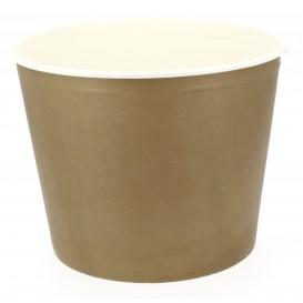 Container de Poulet Frit 3990ml (100 Unités)