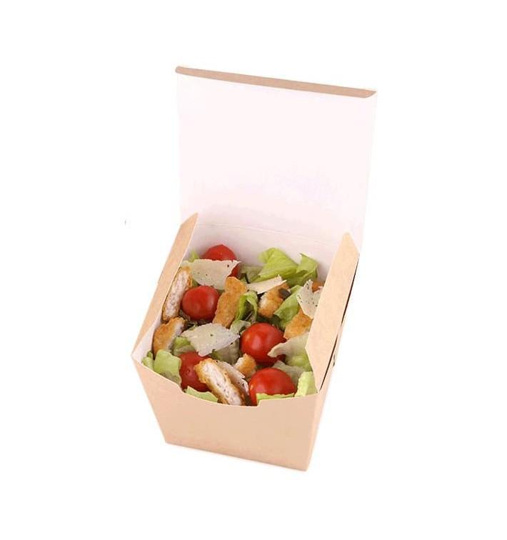 Pot à Pâtes Wok Kraft 950ml (100 Unités)