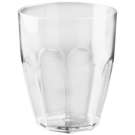 Verre Réutilisable SAN Summer Transparent 355ml (1 Uté)