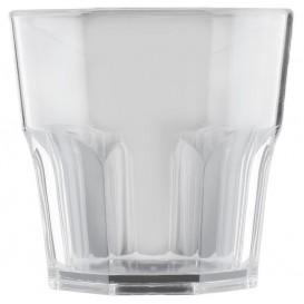 Verre Réutilisable SAN Mini Drink Transp.160ml (8 Utés)