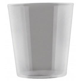 Verre Réutilisable SAN Tumbler Conico Frost 400ml (6 Utés)