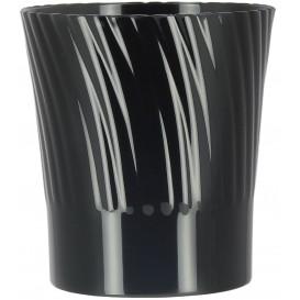 Verre Catering Dégustation Noir 165ml (12 Utés)