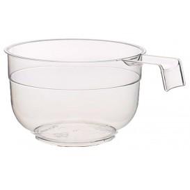 Tasse Plastique PS Transparent  190 ml (700 Unités)