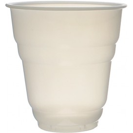 Gobelet Vending Design Blanc Satiné 166ml Ø7,0cm (100 Utés)