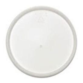 Couvercle Plastique pour Gobelet Isotherme Ø12,7cm (100 Utés)