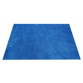 Set de Table en PP Non-Tissé Bleu Royal 30x40cm 50g (500 Utés)