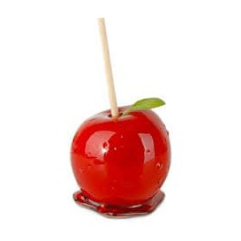Bâtons pour les pommes caramélisées 200mm (100 Unités)