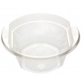Bol Plastique PS Transparent 630ml (300 unités)