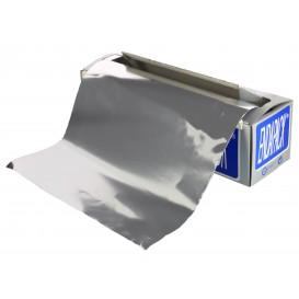 Rouleau Aluminium 40 cmx300 mètres 4Kg (1 Unité)