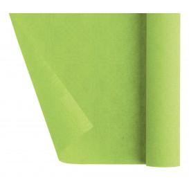 Nappe en Papier en Rouleau Vert citron 1,2x7m (1 Uté)