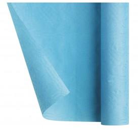 Set de Table papier 1,2x7m Argent (1 Uté)