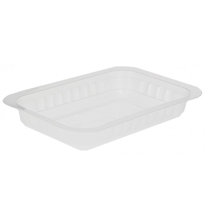 Barquette Plastique THERMO-SCELLABLE 170ml (1.800Utés)