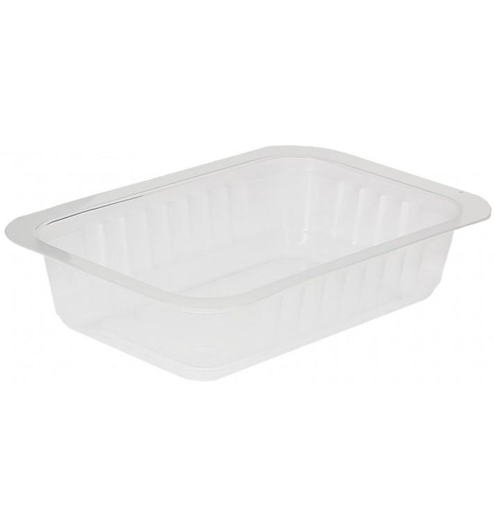 Barquette Plastique THERMO-SCELLABLE 250ml (100Utés)