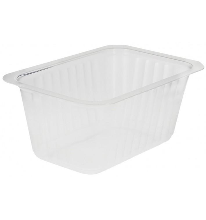 Barquette Plastique THERMO-SCELLABLE 370ml (1.200Utés)