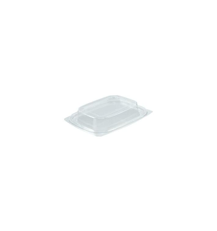 Couvercle Plastique OPS Haut Transp. Récipient 237/355/473ml (63 Utés)
