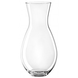 Pichet Réutilisable Tritan Transparent 1000ml (4 Utés)