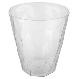 "Gobelet Shot ""Ice"" PS Transp. Cristal 50ml (50 Utés)"