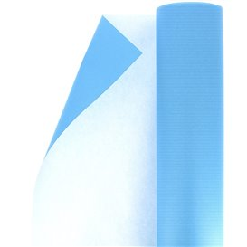 Rouleau de Papier Cadeau Turquoise (1 Unité)