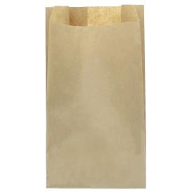 Sac Papier Kraft 22+11x42cm (100 Unités)