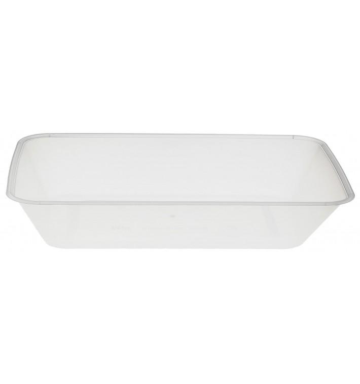 Barquette Plastique Transparent 500ml (50 Utés)