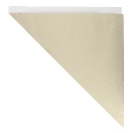 Cornet en Papier Brouillard 295mm 250g (200 Unités)
