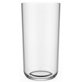 Verre Réutilisable Tritan Transparent 325ml (6 Utés)