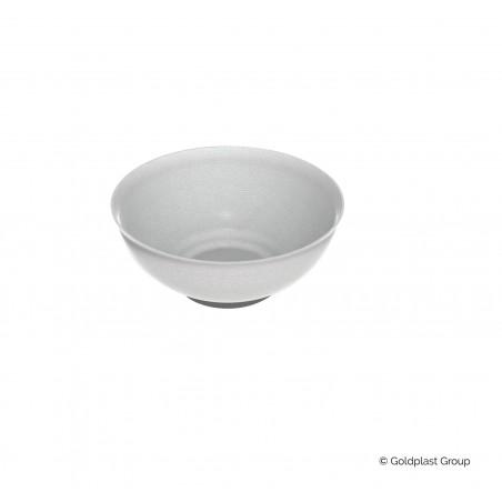 Mise en Bouche Ronde Canne à Sucre Blanc Ø7cm (600 Utés)