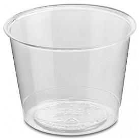 Gobelet Plastique pour Vin PS Cristal 150ml (50 Utés)