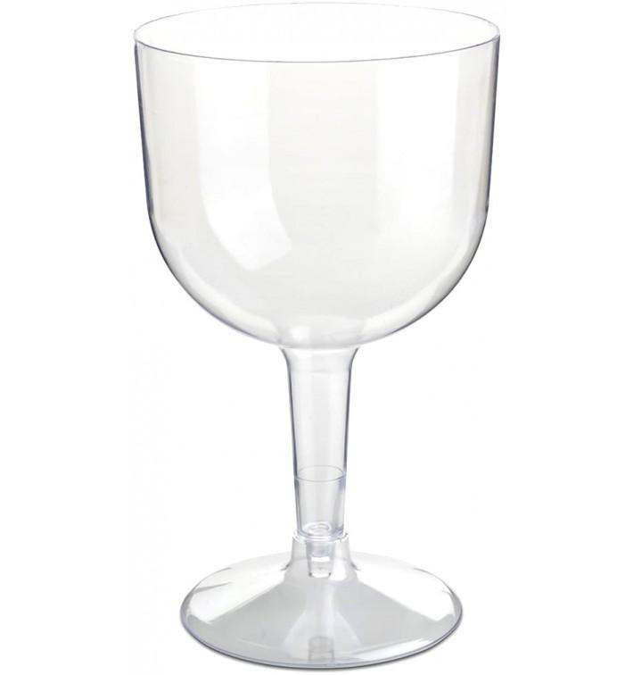 Coupe Plastique pour Gin Tonic PS Cristal 660ml 2P (6 Utés)