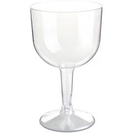 Coupe Plastique pour Gin Tonic PS Cristal 660ml 2P (20 Utés)