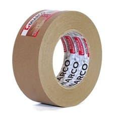 Rouleau Adhésif Papier Kraft Ecologique 4,8cmx80m (1 Uté)