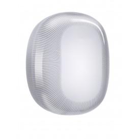 Distributeur Essuie-Tout Dévidage Central PC Blanc (1 Uté)